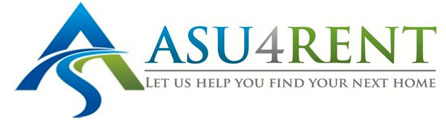 ASU 4 Rent - Let us help you with finding your next home